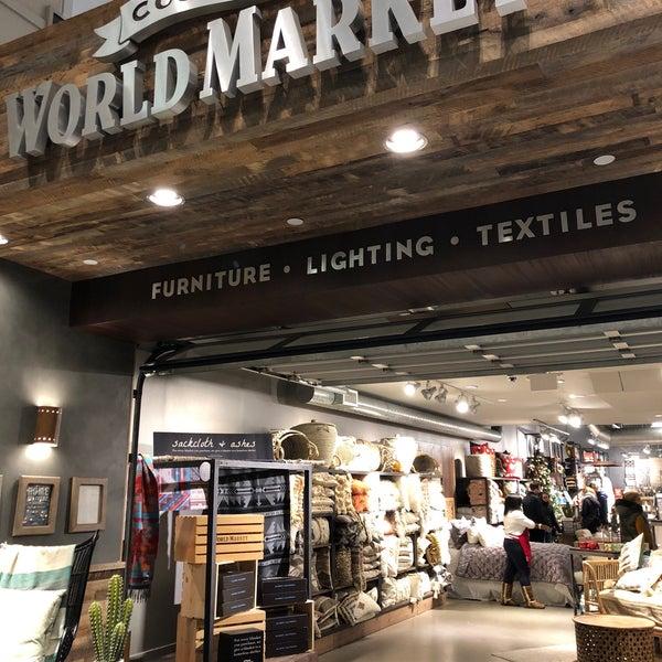 World Market Furniture Reviews