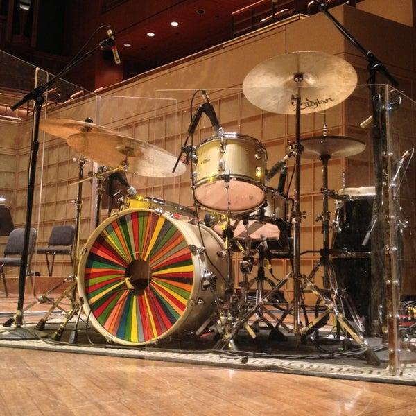 Foto tirada no(a) Morton H. Meyerson Symphony Center por John S. em 1/6/2013