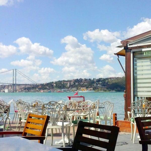 Foto tomada en Boon Cafe & Restaurant por Dilara Ç. el 4/10/2015