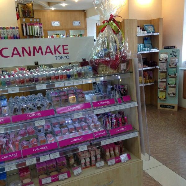 Купить косметику из японии во владивостоке профессиональная косметика купить в севастополе