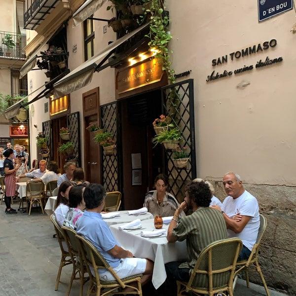 Photo taken at San Tommaso by Saleh on 8/17/2021