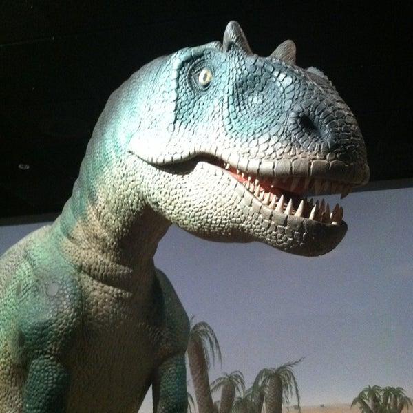 Foto tirada no(a) Las Vegas Natural History Museum por Aaron C. em 9/29/2013