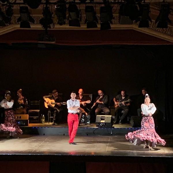 Das Foto wurde bei Palacio del Flamenco von Rana B. am 7/5/2019 aufgenommen