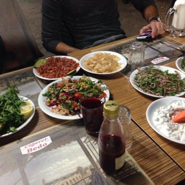 Das Foto wurde bei Ciğerci Ulaş von Oguz Kaan P. am 11/4/2013 aufgenommen