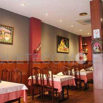Descubre las promociones del restaurante hindú Om India en Barcelona en https://www.quetecomo.es/Barcelona-restaurante-hindu-Om-India-carrer-de-floridablanca-130.php