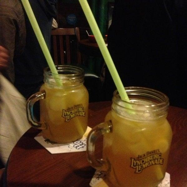 6/14/2013에 Selda Y.님이 Drunken Duck에서 찍은 사진