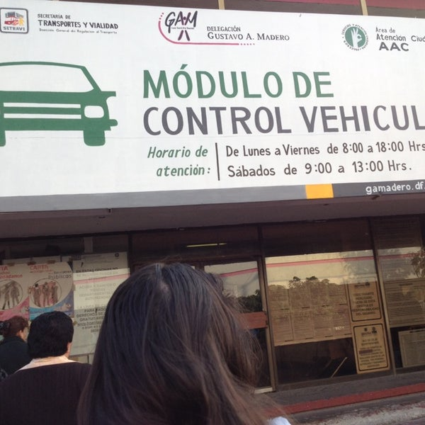 Modulo De Licencias Y Control Vehicular Gam 7 Tips From