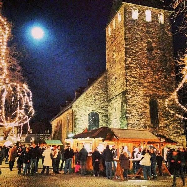 Photos At Weihnachtsmarkt Hattingen 127 Visitors