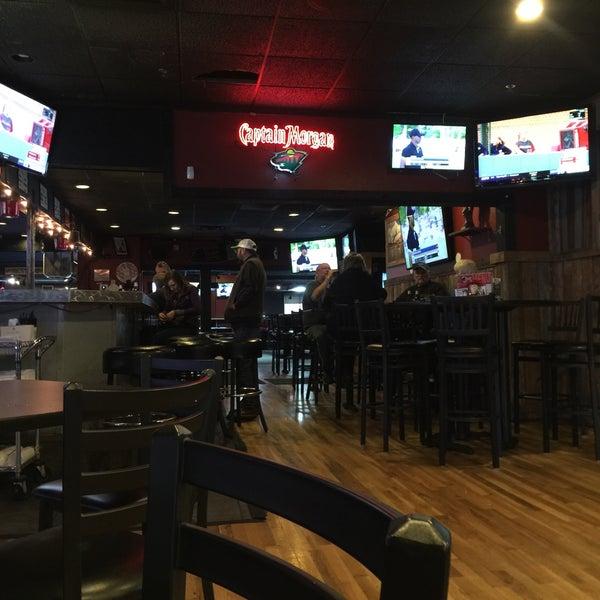 5/18/2019에 David R.님이 Jerseys Bar & Grill에서 찍은 사진