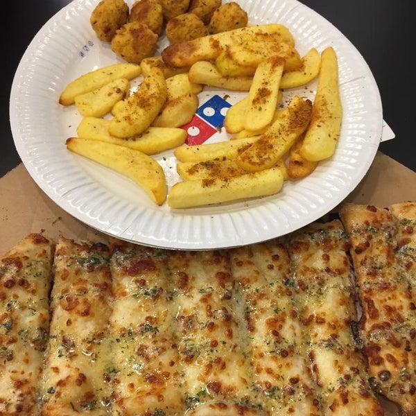 Dominos Pizza Karatay Konya