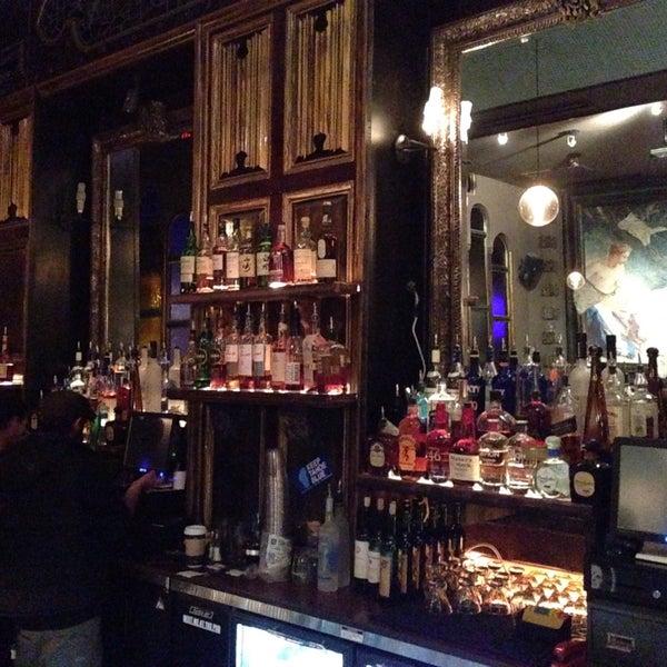 1/18/2015에 Adam H.님이 Salvage Bar & Lounge에서 찍은 사진