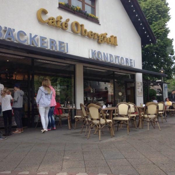Obergfell Berlin