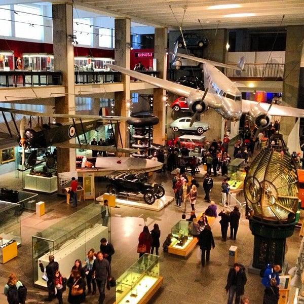 11/3/2012 tarihinde Muhammad K.ziyaretçi tarafından Science Museum'de çekilen fotoğraf