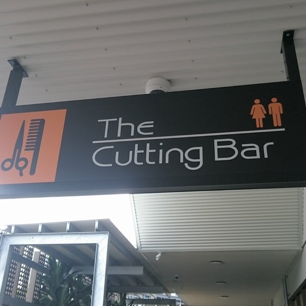 The Cutting Bar Salon Barbershop