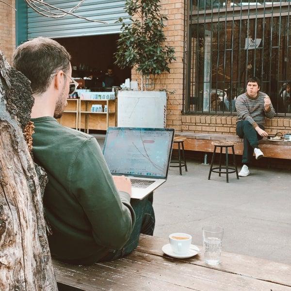 9/1/2019にRouen ..がEveryday Coffeeで撮った写真