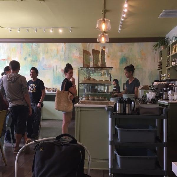 8/23/2017にLaurel H.がBack to Eden Bakeryで撮った写真