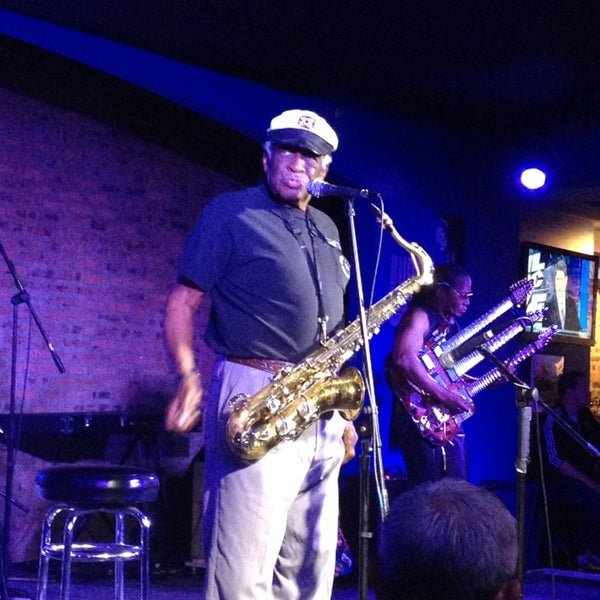 Foto tirada no(a) Buddy Guy's Legends por Carlos S. em 6/7/2013