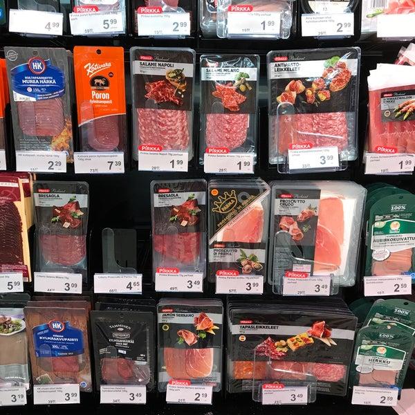 supermarket lauttasaari
