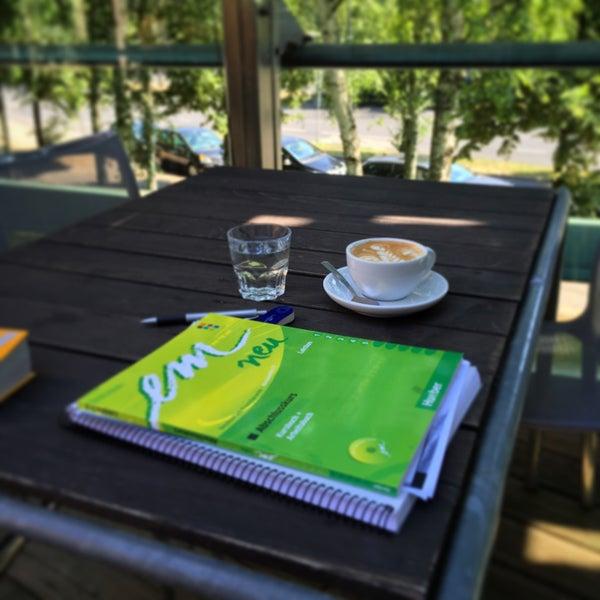Oslo kaffeebar berlin