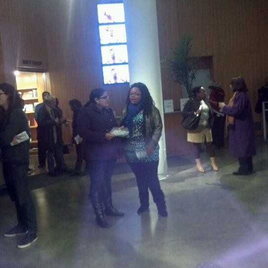 Foto scattata a Bronx Museum of the Arts da Elaine c. il 10/12/2012