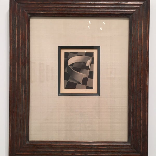 Photo prise au Bruce Silverstein Gallery par Eva W. le7/6/2016