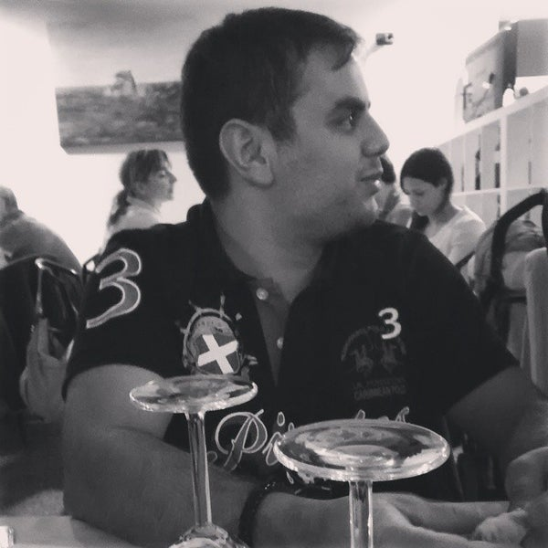 Photos at Zeus Doc Restaurant - Greek Restaurant