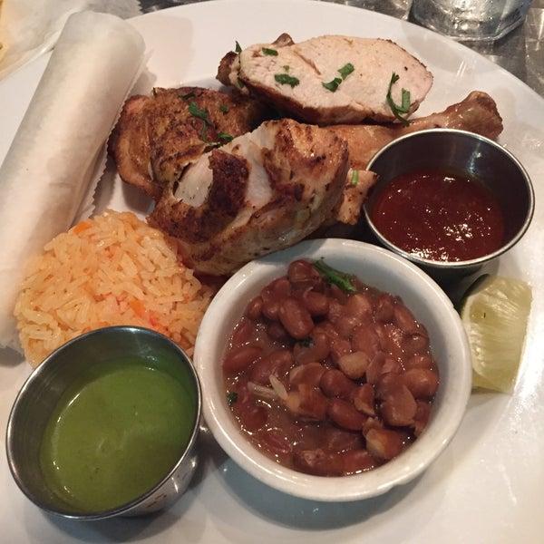 9/11/2016にEvan B.がCariño Restaurant and Cantinaで撮った写真