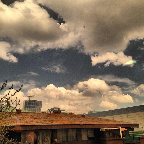 รูปภาพถ่ายที่ Courtyard by Marriott Santiago Las Condes โดย Gonzalo R. เมื่อ 9/16/2013