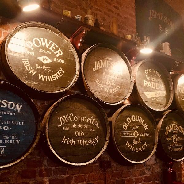 Foto tomada en Tap&Barrel Pub por Roman el 3/27/2021