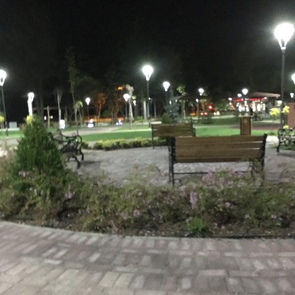 9/14/2016にAlper A.がBasın Parkıで撮った写真