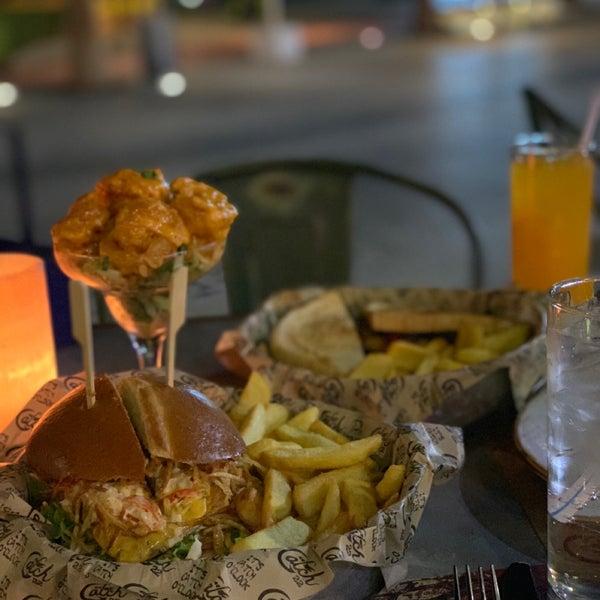 Photos At Catch 22 Restaurant In Dubai