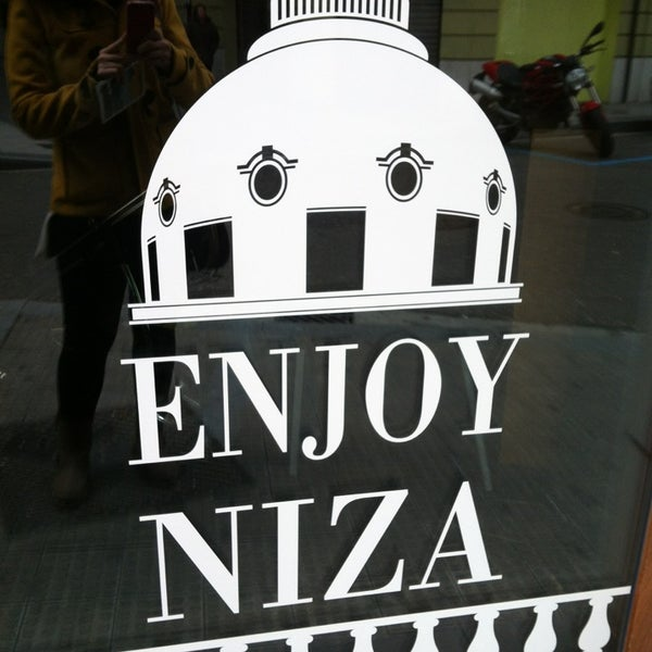 Foto diambil di Niza oleh Maria R. pada 4/7/2013