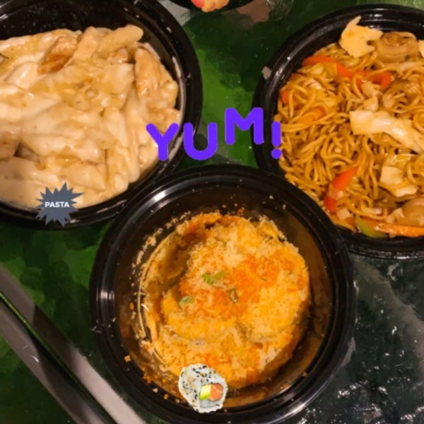 Foodbox فود بوكس Japanese Restaurant Searching for sushi station restaurant job or career in united arab emirates (uae)? foodbox فود بوكس japanese restaurant