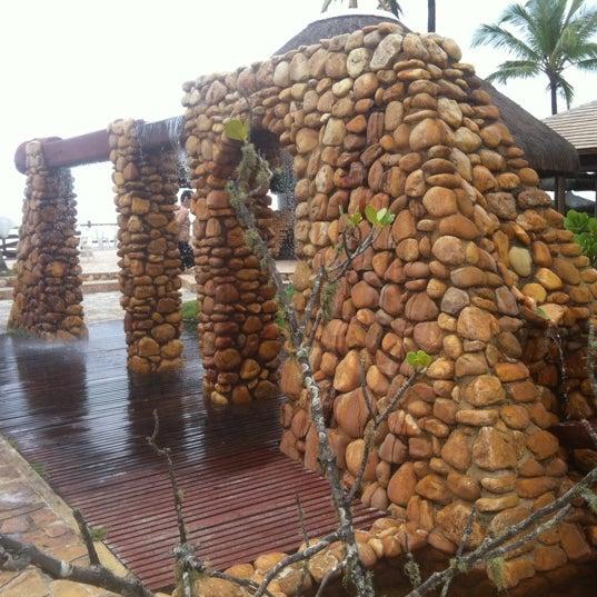 11/17/2012にRenato S.がCana Brava Resortで撮った写真
