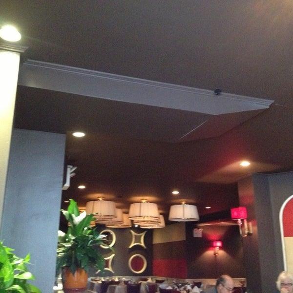 4/4/2013にLara A.がBello Restaurantで撮った写真