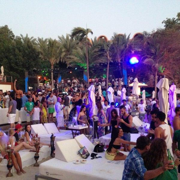 Снимок сделан в Blue Marlin Ibiza пользователем Shama K. 5/10/2013