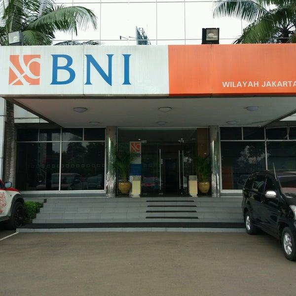 Bni Bank In Dki Jakarta