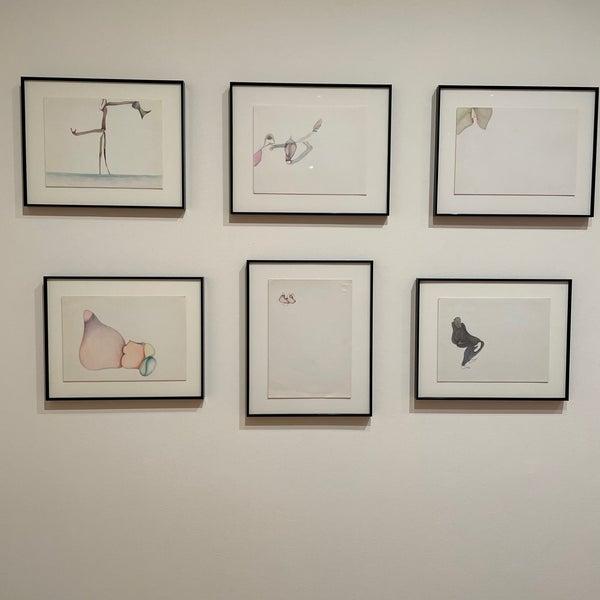 6/12/2021にAbdullah A.がThe Drawing Centerで撮った写真