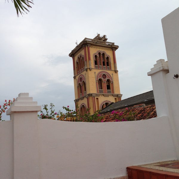 Das Foto wurde bei Casa San Agustin von Matias G. am 4/27/2013 aufgenommen
