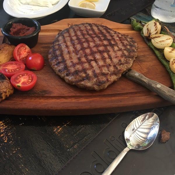 9/26/2019にsboranがNasreddin restaurantで撮った写真