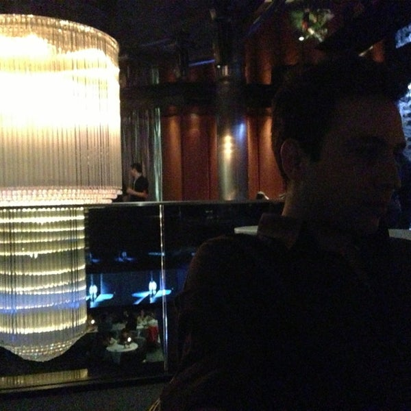 5/3/2013にIşıl S.がGQ Barで撮った写真