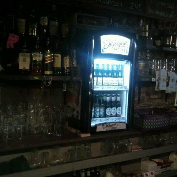 8/28/2013 tarihinde Vitaly K.ziyaretçi tarafından Thistle Pub'de çekilen fotoğraf