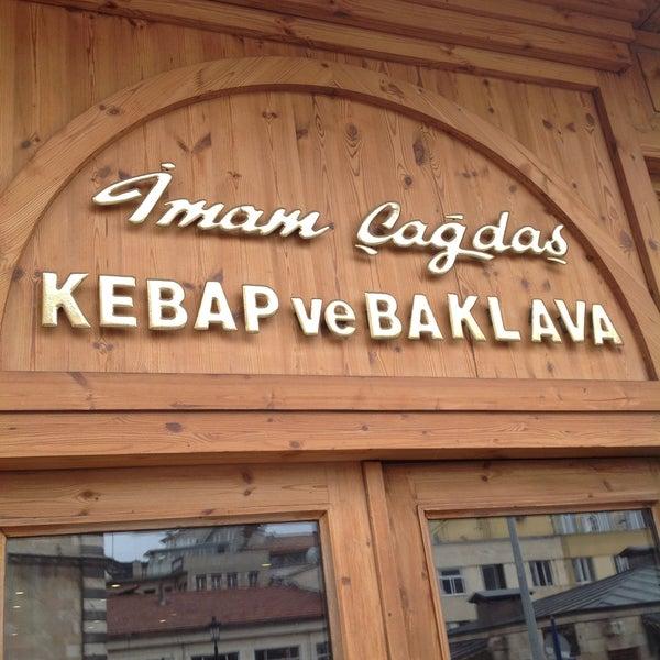 Снимок сделан в İmam Çağdaş пользователем Yadigar U. 4/20/2013
