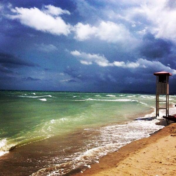 4/1/2015에 Fabio C.님이 La Spiaggia Del Cuore 110에서 찍은 사진