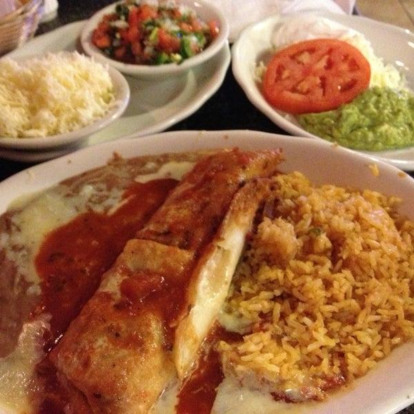 Photos At La Nopalera Mexican Restaurant Baymeadows Center 8206