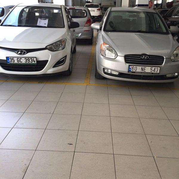 Foto tomada en Hyundai Cakirlar por EmRaH P. el 7/6/2015