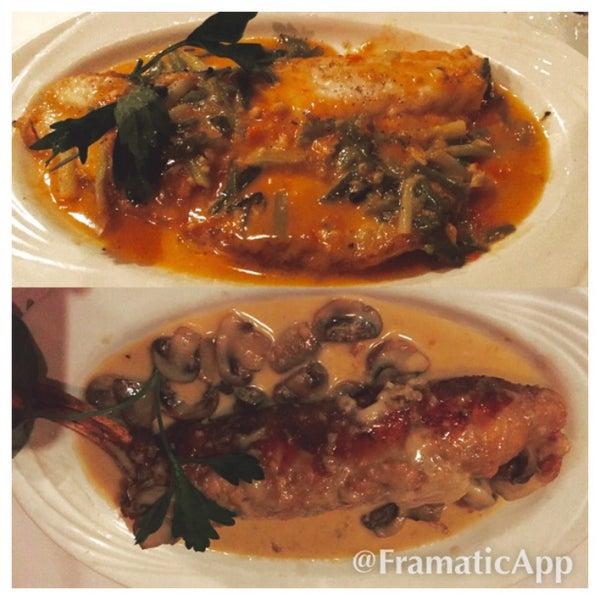 10/20/2015にAnderson A.がBello Restaurantで撮った写真