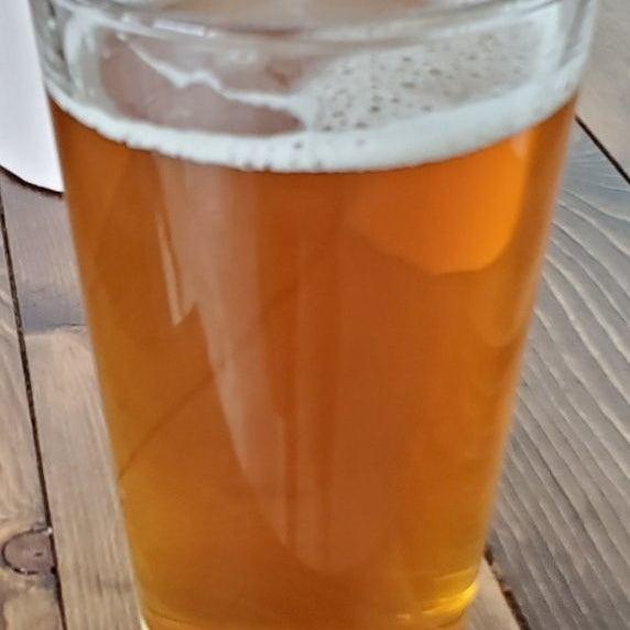 Снимок сделан в Peddler Brewing Company пользователем Justin V. 7/6/2019