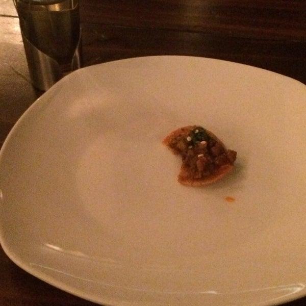 Foto diambil di Chef Herrera oleh Dara G. pada 2/25/2014