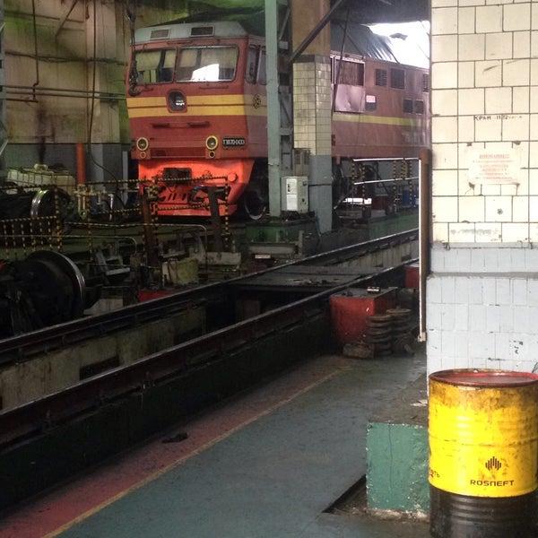 великолукское локомотивное депо фото этом есть нюансы